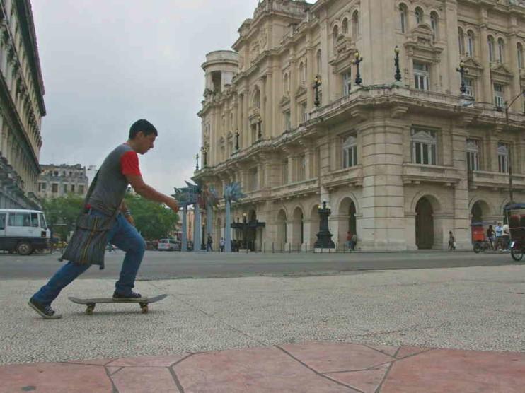 Trabajo con jóvenes con trastorno de conducta en Cuba