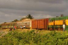 Gestión de aprovisionamiento y de compras en la Empresa de Ferrocarriles Centro Este Cuba