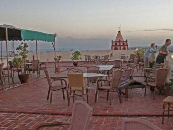 Análisis de la imagen corporativa de un hotel en Cuba