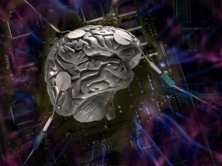 El Cerebro Humano. ¿Una Súper Máquina… o la Máquina Perfecta?