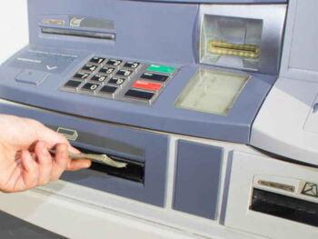 Seguridad ante el robo de billetes en cajeros automáticos
