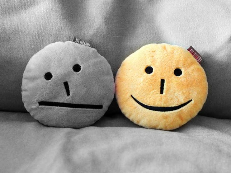 ¿Por qué debes sonreír aunque no tengas ganas?