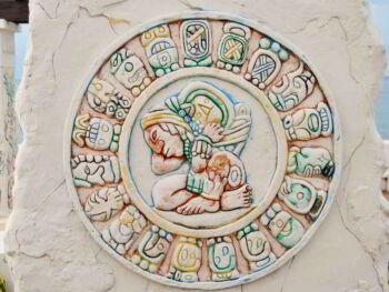 La cultura Maya en Quintana Roo México