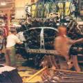 Impacto de la instalación de una planta automotriz en San Luis Potosí México