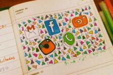 Influencia de los artículos publicados en redes sociales. Investigación