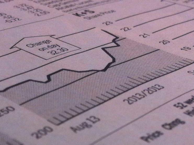 Ejemplo de un informe de valoración de una empresa