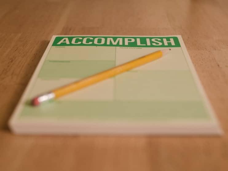 Consejos para lograr que tus tareas de negocios sean mas productivas