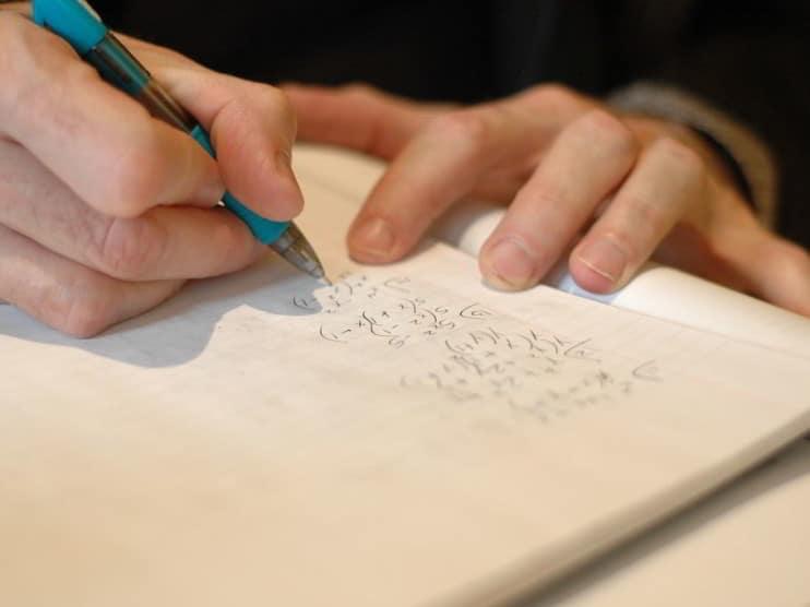 Ejercicios para mejorar la habilidad de calcular en la enseñanza de matemáticas