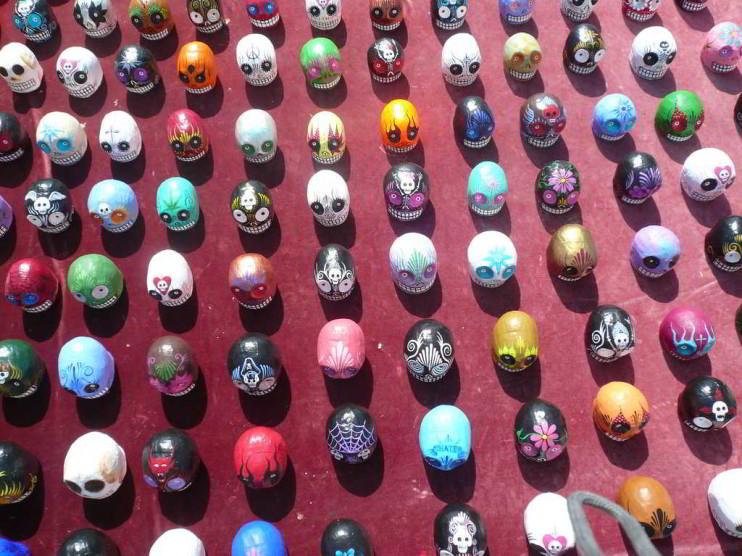 Impacto de la globalización en el mundo artesanal de México