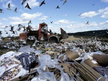 Limpieza y remediación de sitios contaminados