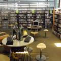 La biblioteca en la sociedad de la información