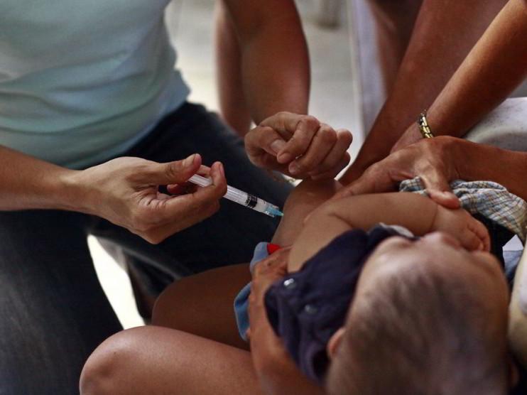 Lucha contra el Dengue y derecho sanitario en Cuba
