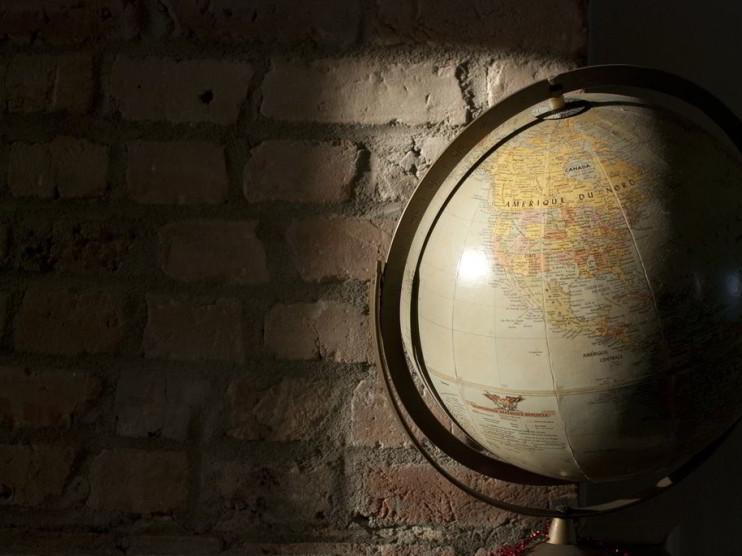 La globalización y su impacto cultural. Ensayo