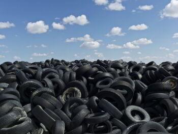 Recuperación de caucho a partir de neumáticos fuera de uso. Proyecto empresarial