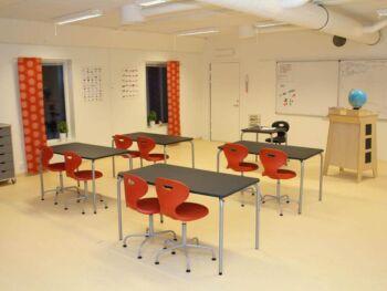 Organizaciones escolares sustentables