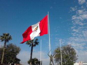 Presupuestos para el desarrollo económico del Perú