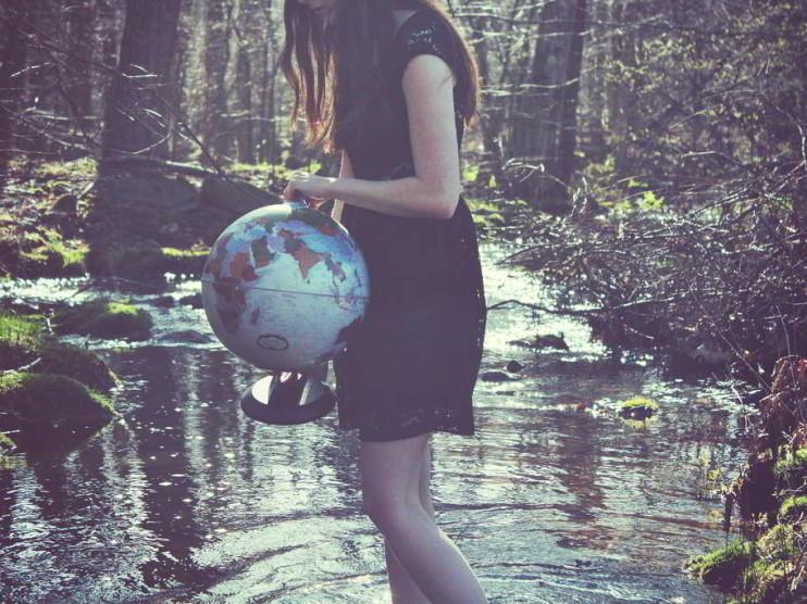 Impacto de la globalización en las redes sociales