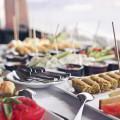 Elaboración de menús en el servicio de administración de alimentación a colectividades