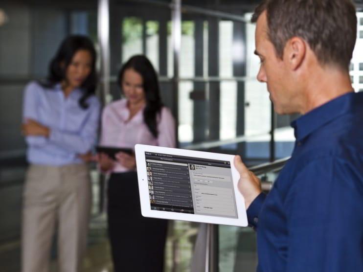 Cultura digital en el entorno empresarial