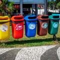 Manejo integral de los residuos sólidos