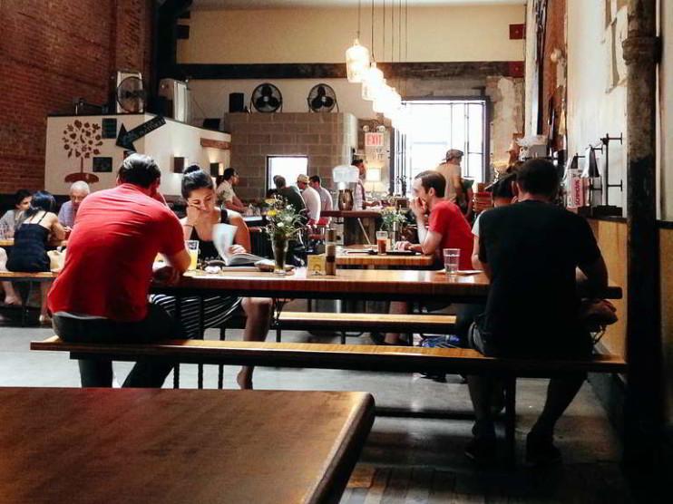 Elaboración de menús en cafeterías, fondas y restaurantes