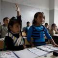 Nueva política educativa para una educación más humana