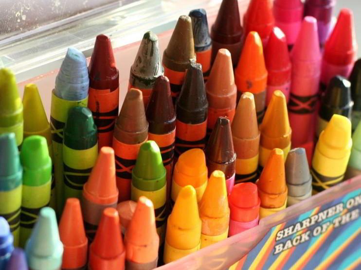 Consejos para poner en práctica la creatividad en los niños
