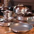 Dotación de utensilios en los servicios de alimentación. Su importancia y adquisición