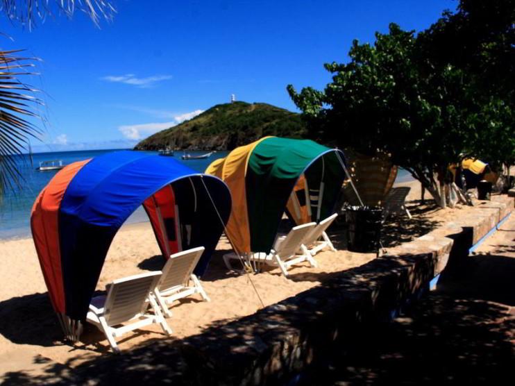 Reforma a la ley orgánica de turismo en Venezuela 2014