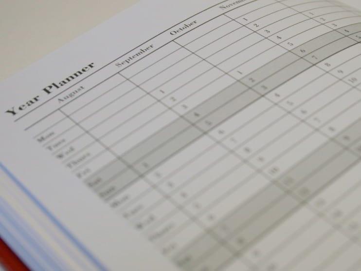 Herramientas y procesos para la planeación empresarial