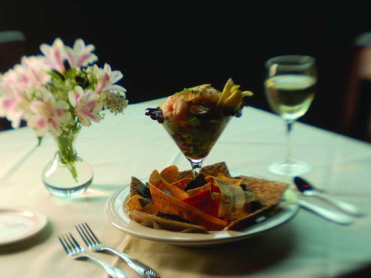 Elaboración del menú en hoteles y restaurantes