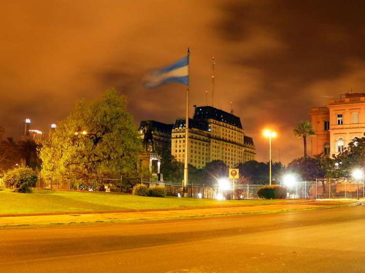 Tesorería y programación financiera en el sector público de Argentina. Presentación