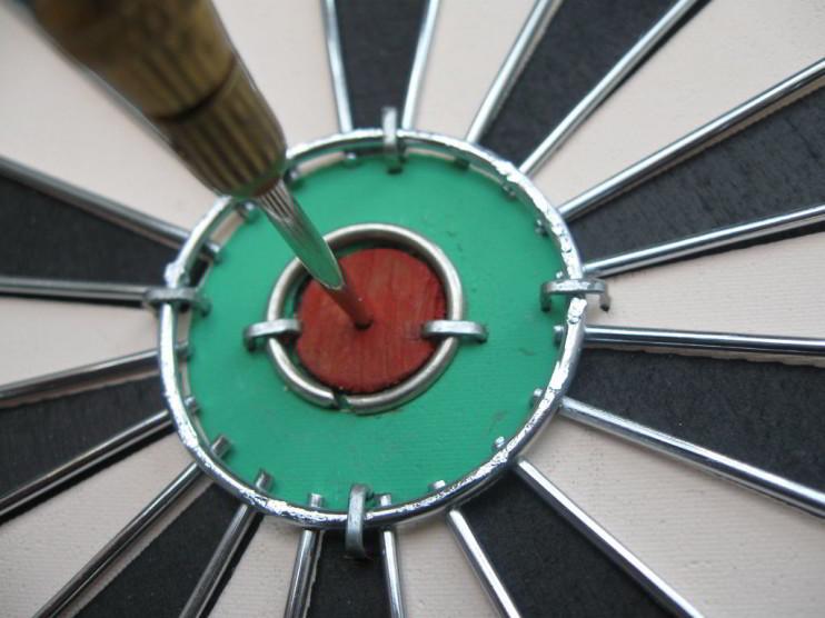 Tener un firme propósito para conseguir tus objetivos