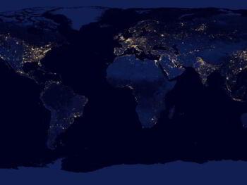 La globalización y los alcances del neocolonialismo. Ensayo