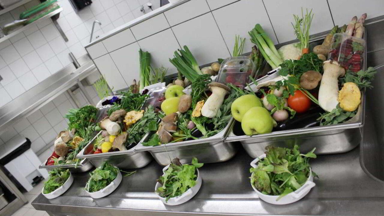 Una nutrición adecuada es importante por todas las siguientes razones