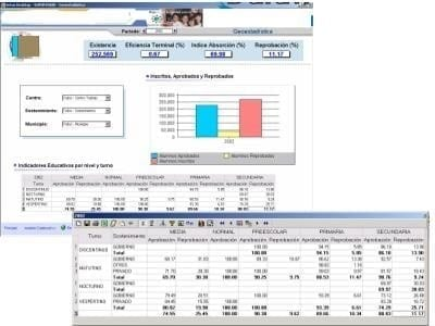 Sistemas De Información Ejecutiva (EIS)