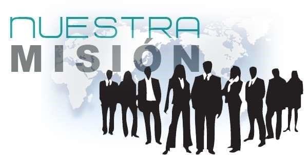 La misión de una organización representa la filosofía organizacional