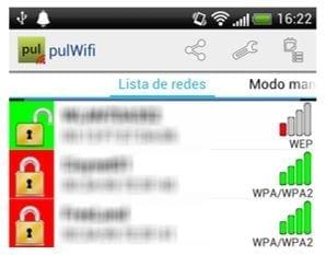 Pull WiFi