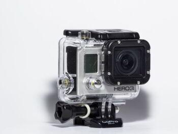 Optimización de compatibilidad y calidad de funcionamiento en cámaras 3D Hero