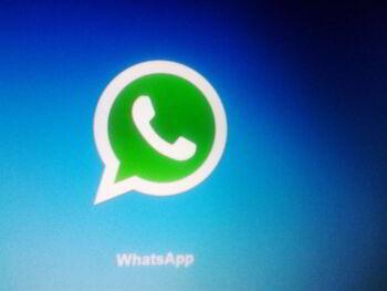Cantidad de datos que consume una llamada de WhatsApp