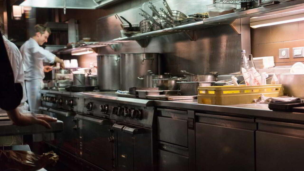 Resultado de imagen para equipos pesados de restaurantes