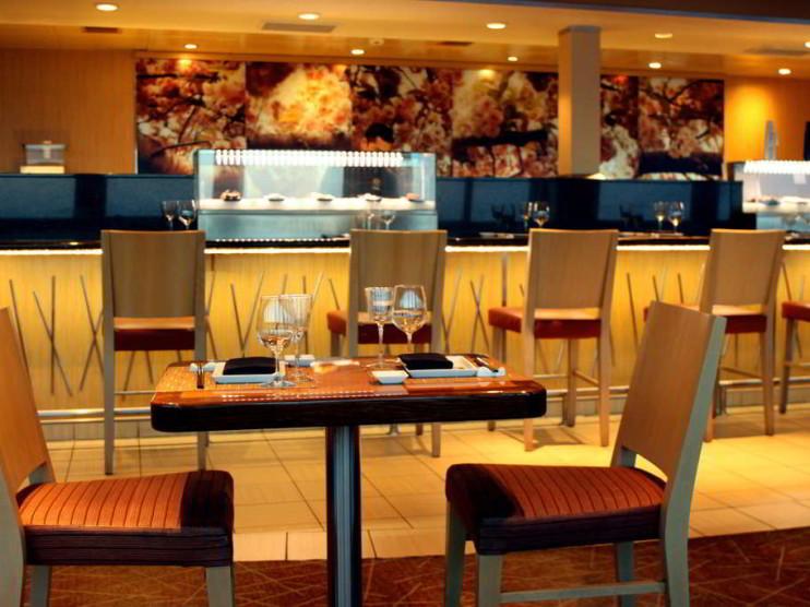 Guía para la selección de equipo y mobiliario en cocinas y restaurantes