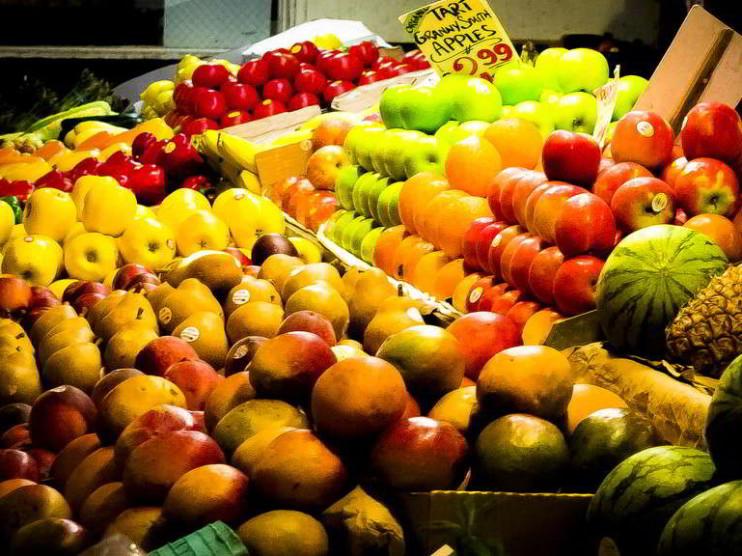 Optimización de recursos con enfoque a los servicios de alimentación