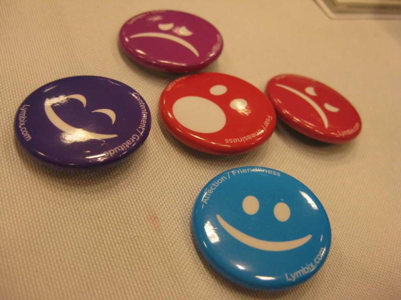 La singular anatomía de nuestras emociones | GestioPolis