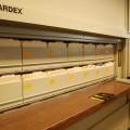 Clasificación de los sistemas de registros de mercancías