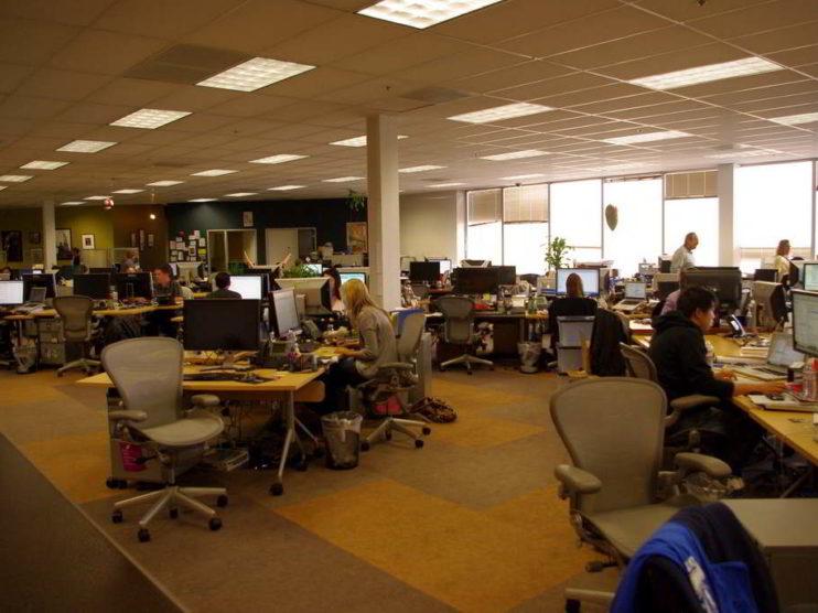 Áreas funcionales de una empresa