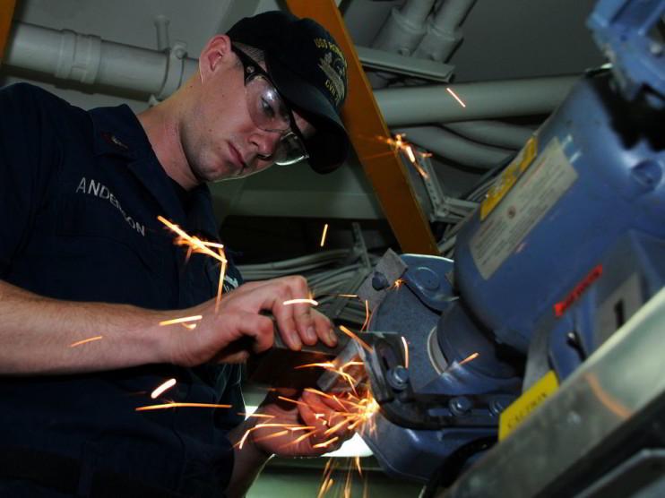 Definición e implementación de un plan de mantenimiento industrial