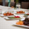 Elaboración de un menú equilibrado para restaurantes