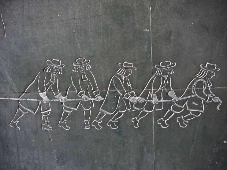 Valor de la colaboración en el éxito organizacional