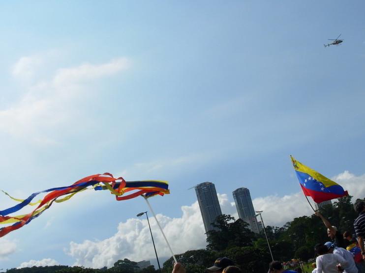 El Apego en la nueva Venezuela